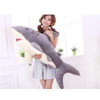 ぬいぐるみ サメ ぬいぐるみ 特大 70cm サメ抱き枕/鮫ぬいぐるみ/子供プレゼント/お祝い/ふわふわぬいぐるみ サメ|lovesound|06