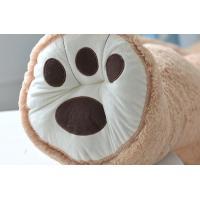 ぬいぐるみ 特大 くま/テディベア 可愛い熊 動物 大きいコストコ クマ ぬいぐるみ100cm|lovesound|05