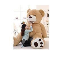 ぬいぐるみ 特大 くま/テディベア 可愛い熊 動物 大きいコストコ クマ ぬいぐるみ330CM|lovesound|02