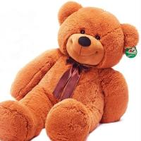 ぬいぐるみ 特大 くま/テディベア 可愛い熊 動物 大きい クマ ぬいぐるみ 140cm|lovesound|02