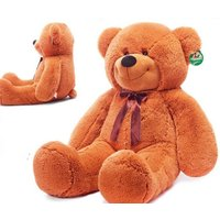 ぬいぐるみ 特大 くま/テディベア 可愛い熊 動物 大きい クマ ぬいぐるみ 140cm|lovesound|03