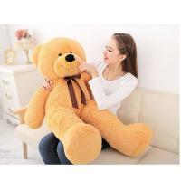 ぬいぐるみ 特大 くま/テディベア 可愛い熊 動物 大きい クマ ぬいぐるみ 140cm|lovesound|06