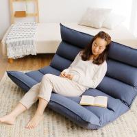 あの人気の「1億円座椅子」がワイドな2Pサイズになって登場! サイズ:幅131x奥行80〜138x高...