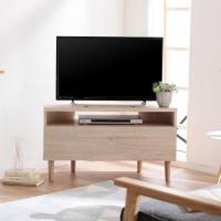 テレビ台 ローボード コーナー 90cm 収納 おしゃれ 木製 TVボード テレビラック リビングボード ロウヤ LOWYA 会員