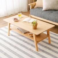 突板の木目が美しい、便利な折り畳みテーブルです。 サイズ:幅100x奥行50x高さ38cm  素 材...