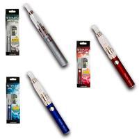 禁煙・節煙をサポートしてくれる電子PAIPO(電子タバコ)。副流煙やにおいを気にせず使用でき、火を使...