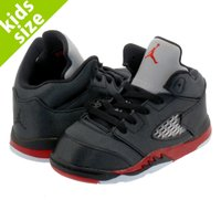 7c3d25fa33c64  ベビーサイズ  8-16cm  NIKE AIR JORDAN 5 RETRO BT ナイキ エア ジョーダン 5 レトロ BT  BLACK UNIVERSITY RED 440... 1990年に登場した Michael Jordan ...