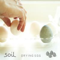 soil=「土」 Nature Breath Circulation 保湿性や吸水性に優れ、吸収する...