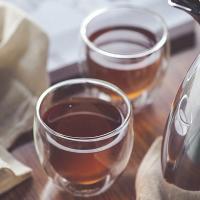 【bodum】ボダム パヴィーナ ダブルウォールグラス 2個セット 0.25L Pavina 4558-10US/4558-10 Double Wall Thermo Cooler set of 2 クリア