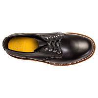 チペワ Chippewa メンズ シューズ 4インチ プレーン トゥ オックスフォード 1901M43 ブラック MEN D Black 革靴 レザー 紐靴 靴
