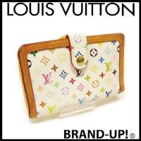 ◆商品説明◆ 【LOUISVUITTON/ルイヴィトン/財布/二つ折りコインケース/中古】  ルイヴ...
