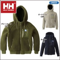 ■ メーカー HELLY HANSEN 【ヘリーハンセン】  ■ 商品名 ファイバーパイルサーモフー...