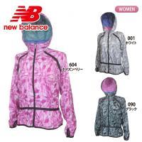 ■ メーカー new balance 【ニューバランス】  ■ 商品名 フーデッドジャケット  ■ ...