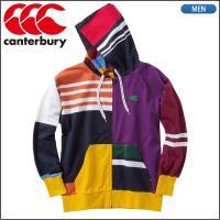 ■ メーカー canterbury 【カンタベリー】  ■ 商品名 UGLY HOODY(Men's...