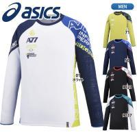 ■ メーカー asics 【アシックス】  ■ 商品名 A77 ロングスリーブシャツ  ■ 品番 X...
