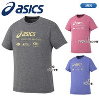 ■ メーカー asics 【アシックス】  ■ 商品名 プリントTシャツHS  ■ 品番 XW684...