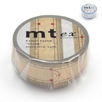 商品名   mt ex 竹定規 または定規 マスキングテープ     商品番号   MMW0009 ...