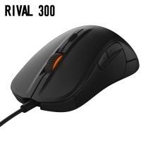 Rival300は卓越したパフォーマンス、人間工学に基づいたデザイン、 高いカスタム性を備えたプロフ...