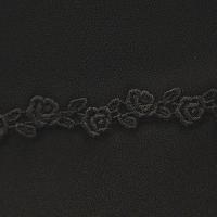 洗える レディース ブラウス 単品 フォーマル ブラックフォーマル 喪服 礼服 1938023
