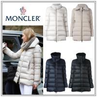 【MONCLER】 フランス発のプレミアム・ダウンウェアの老舗ブランド! モンクレールはフランスで生...