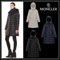 【MONCLER】  モンクレールはフランスで生まれたプレミアム・ダウンの老舗ブランド。  ヨーロッ...