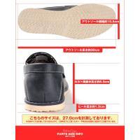 BITTER ローファー メンズ シューズ 靴/Bracciano(ブラッチャーノ)パンチング加工ビットローファー/ビットシューズ ビット デッキシューズ お兄系 ビター系