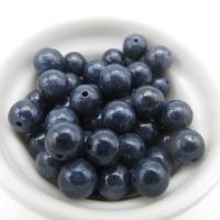 「青玉(蒼玉)」という和名があるように、一般に濃紺あるいは青紫色をしたもの(不純物:鉄、チタン)と考...