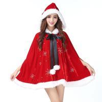 サンタ コスプレ クリスマス衣装 サンタクロース コスプレ コスチューム サンタ 衣装 X'masグ...