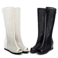 【ネコネコ屋】ロングブーツ コスプレ 靴 道具 コスチューム 仮装 イベント パーティー 厚底ブーツ