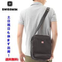 商品名:SWISSWIN 素材 ■外側:1680D ballistic nylon(バリスティック ...