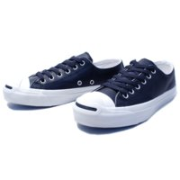 COLOR: NAVY CONVERSE JACK PURCELL SRK LEATHERになります...