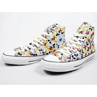 COLOR: MULTI CONVERSE ALL STAR 100 MICKEY MOUSE PT...