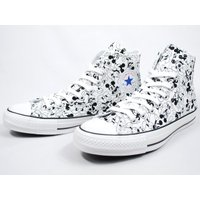 COLOR: MONO CONVERSE ALL STAR 100 MICKEY MOUSE PT ...