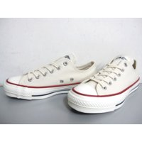 COLOR: N.WHITE CONVERSE ALLSTAR J OXになります。 待望のMADE...