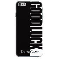 iphone6専用ケースとなります! 正規パッケージ品です。  アパレルブランド「DressCamp...