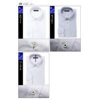 MEN'S CLUB メンズクラブ 形態安定 ボタンダウン 長袖 ワイシャツ メンズ ワイシャツ シャツ yシャツ ドレスシャツ 形態安定