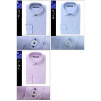 GUTIME グータイム 形態安定 長袖 ワイシャツ メンズ 紳士 男性 シャツ yシャツ