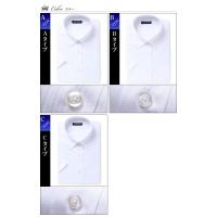 BタイプLサイズのみ AVAN'ZARDA 簡単ケア ボタンダウン 半袖 ワイシャツ メンズ 紳士 男性 ビジネス シャツ yシャツ カッターシャツ