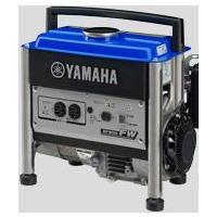 FWの発電体には、ディーゼル発電機などの10kVA以上の大型発電機に採用されている「制動巻線(ヤマハ...