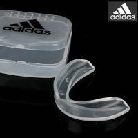 ■製品特徴 アディダス(adidas) シングル マウスピース  柔らかくて使いやすいタイプです。総...