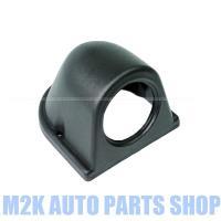 ■商品内容 商品名: 汎用 52mm メーターケース カラー:ブラック 材質:ABS樹脂 底面:フラ...