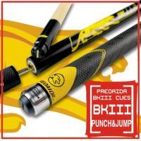 送料無料 ビリヤード 2019年PREOAIDR BK3ジャンプ&パンチキューティップ13mm全長148.5cm