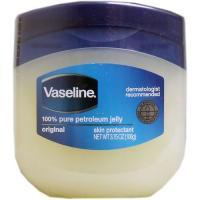 100%ピュアなワセリン(ヴァセリン)です! 肌荒れ、かさつきに、お肌の保護に! 素肌にやさしい白色...