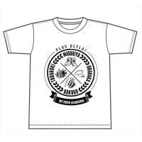 僕のヒーローアカデミア  ヴィンテージシリーズ Tシャツ 緑谷・爆豪・麗日・轟 S(予約)[タカラトミーアーツ]|machichara