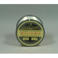 テグス(3号 約0.284mm)1,000m  釣り/POP/吊り下げ/手芸