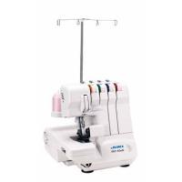 ジューキ JUKI ロックミシン MO-50e 2本針4本糸差動付き  【仕様】 ■かがり幅 : 5...