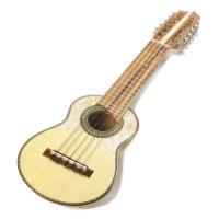 チャランゴ(ピックアップ付き) / アルバ [ボリビア製] 正規品新品・本格演奏用楽器