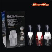 mm50-0150 加湿器 オフィス用品 自動車用品 花粉 ウィルス 風邪 乾燥 アロマ 対策 トラ...