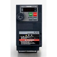 東芝 多機能・小形インバータ VFS15S-2002PL(単相200V 0.2kW)を格安、送料無料...