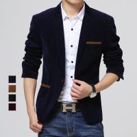 テーラードジャケット メンズ 秋冬 アウター ショート丈 大きいサイズ コート 全4色 カラージャケ...